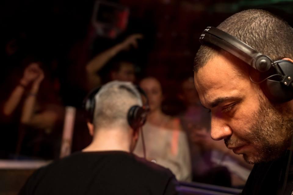 Macarena Club DJs Barcelona