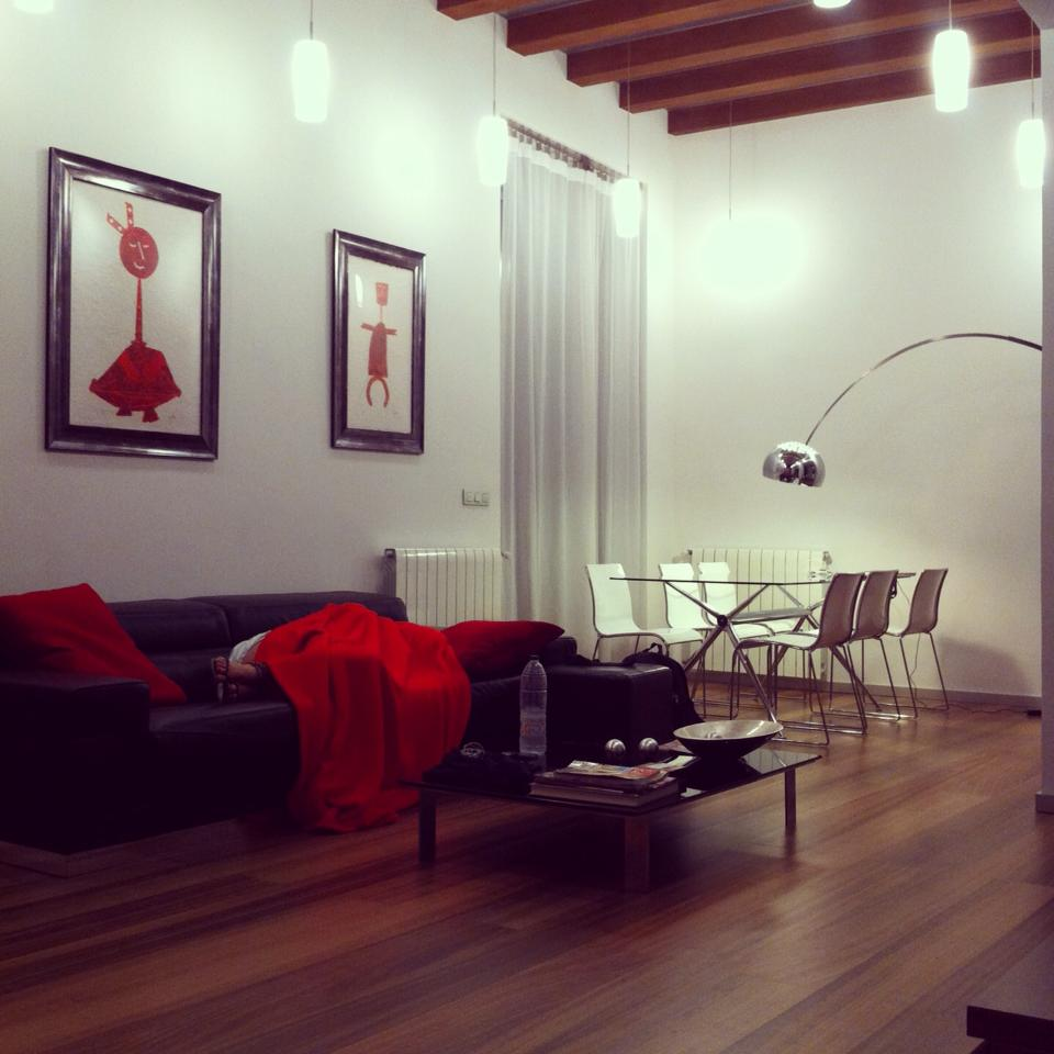 Rent an apartment in Barcelona to save money