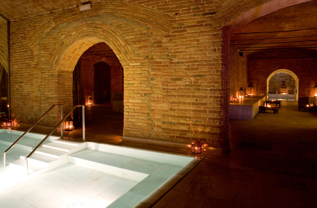 Aires de Barcelona Arab and Turkish Spa