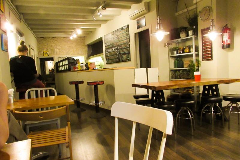 Barceloneta Grill and Smoke House _ Bro
