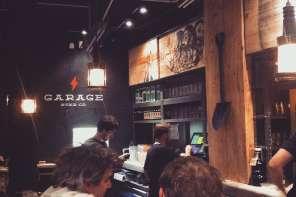 Garage Beer Co. Barcelona (Brewpub) – The Inauguration