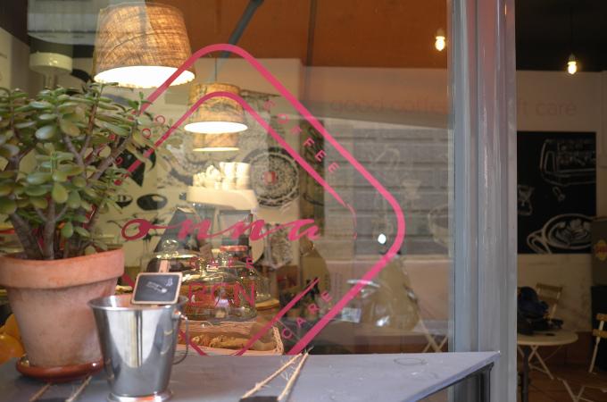 Onna Coffee Barcelona - Foodie in Barcelona