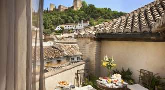 Casa 1800 Granada Spain