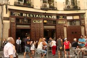 Casa Labra Calle de Tetuán, 12, 28013 Madrid