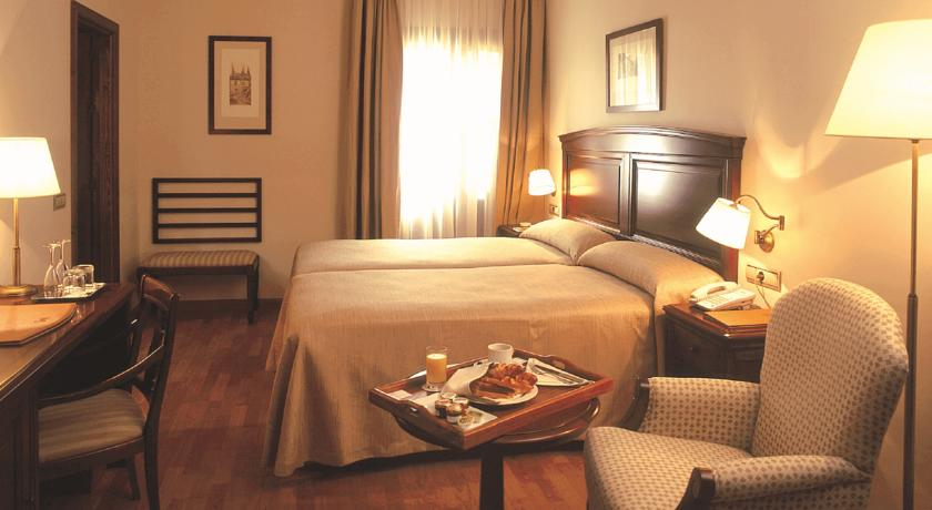 Best Hotels In Granada  Spain  City Centre