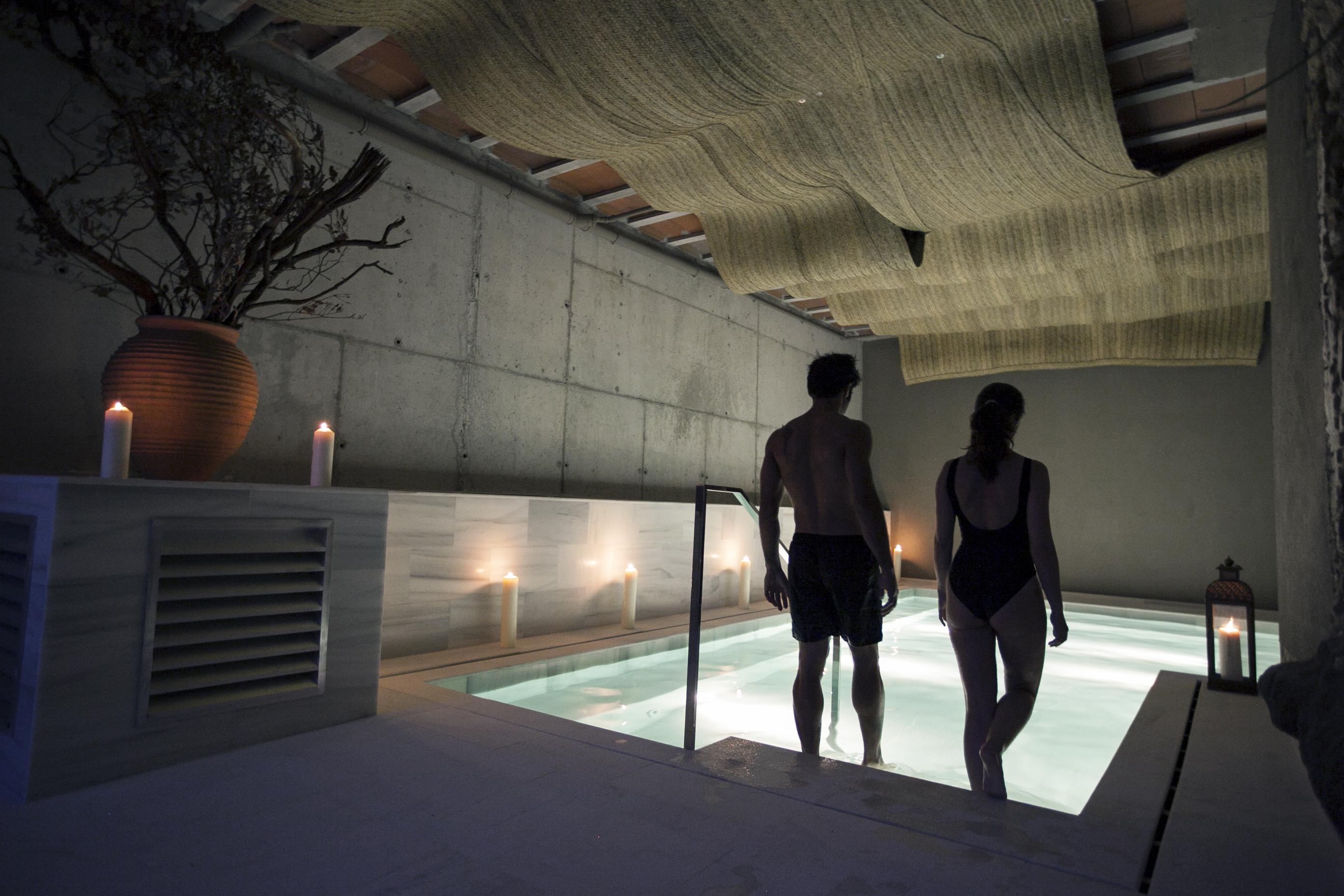 Aire Baths Vallromanes BarcelonaAire Ancient Baths and Spa Vallromanes  Barcelona    Ultimate  . Aire Baths Spain. Home Design Ideas
