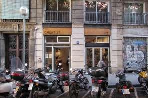 Caravelle (Raval, Barcelona) ~ Brunch, Burgers, Beer