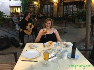 Molly in Granada Piccavey