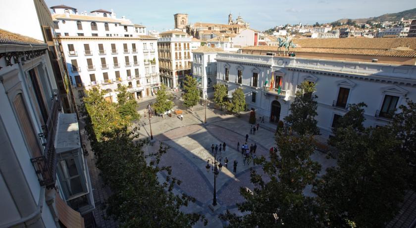 Nest Style Hotel Granada Spain