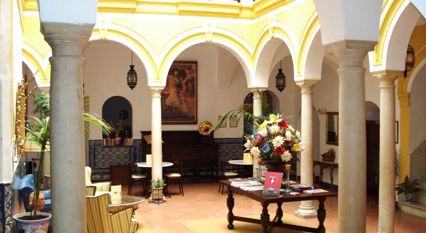 Abanico Hotel Seville Spain
