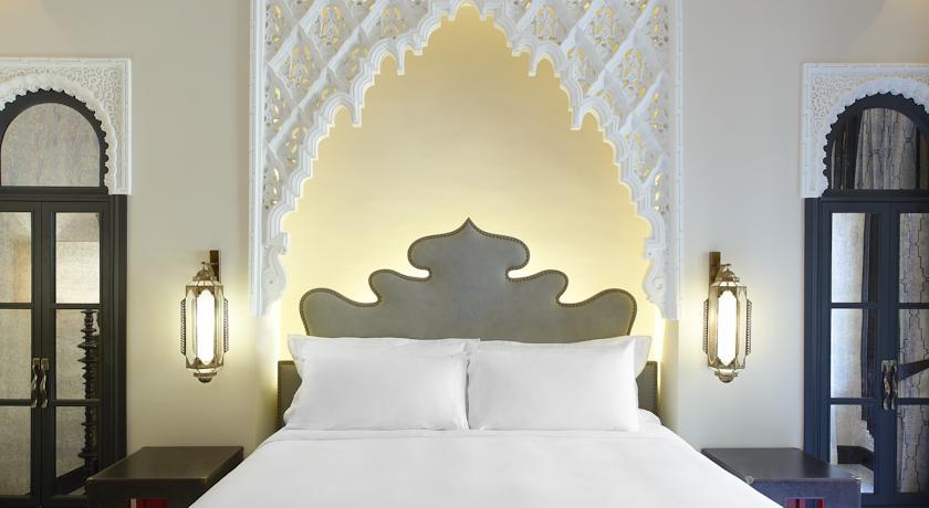 Best hotels in Seville Spain
