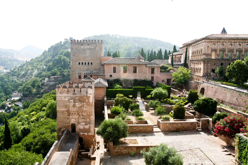 11 reasons why you have to visit alhambra palace driftwood journals