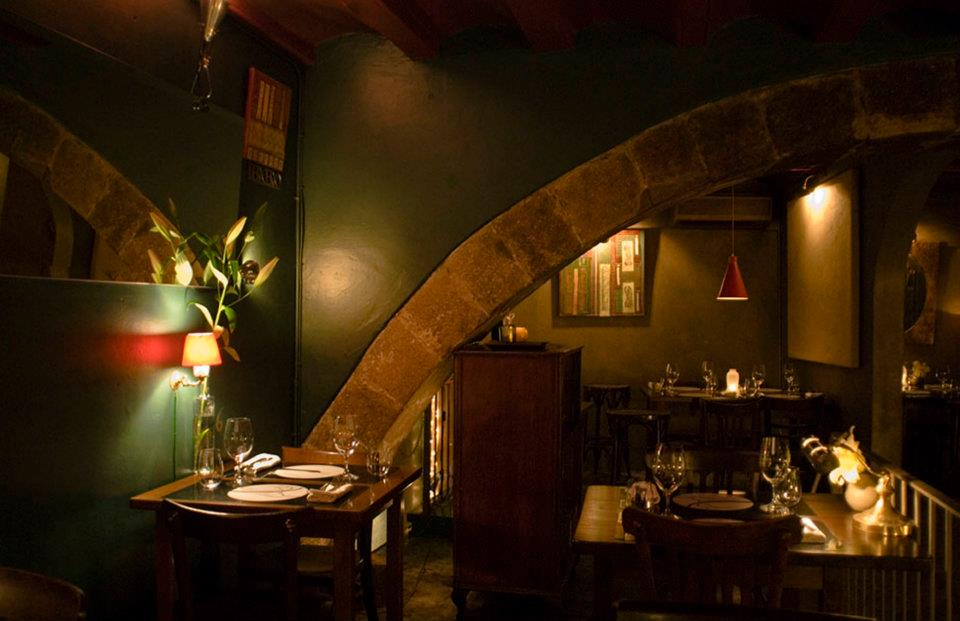 Most Romantic Restaurants In Barcelona Cupids Guide Driftwood