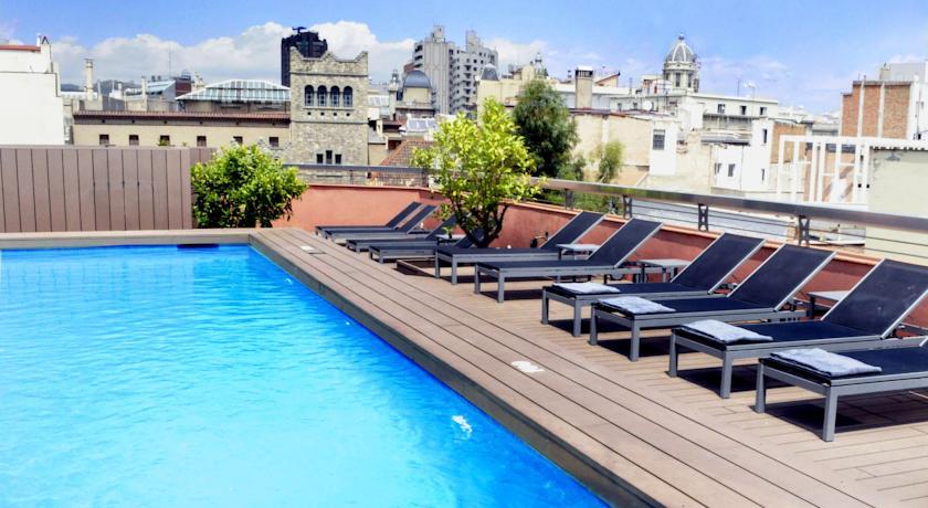 best hotels near las ramblas barcelona an inside guide driftwood journals. Black Bedroom Furniture Sets. Home Design Ideas