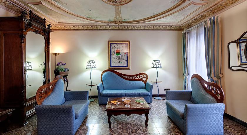Hotel Rialto Near Las Ramblas in Gothic Quarter Barcelona