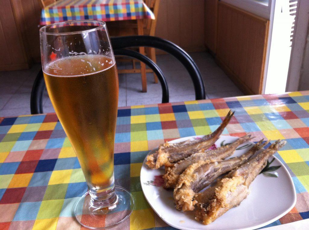 El Capritxo Free Tapas Bar, Sants, Barcelona