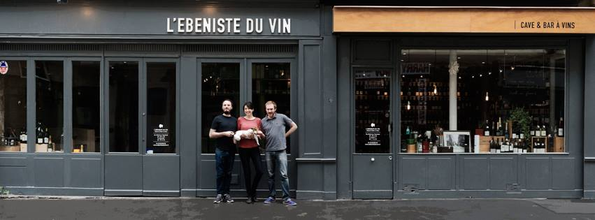 L'Ebeniste du Vin wine bar paris