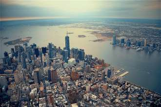 Helicopter Tour of NYC