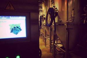 NaparBCN Brewery Barcelona