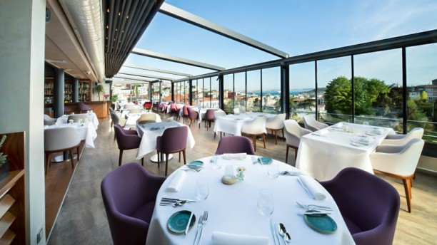 nicole-tomtom-suites-terrace restaurants in Istanbul