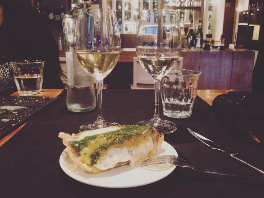 ElDiset Wine Bar in Born Barcelona