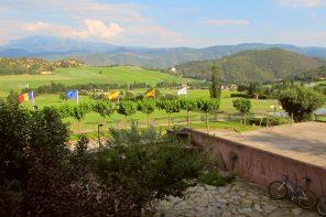 Aravell, La Seu d'Urgell, Catalonia. Que Bella Esta. ~ A Travel Writer's Journal