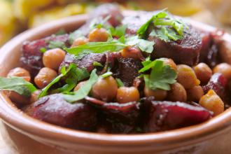 Donal Skehan Tapas Chorizo Recipe