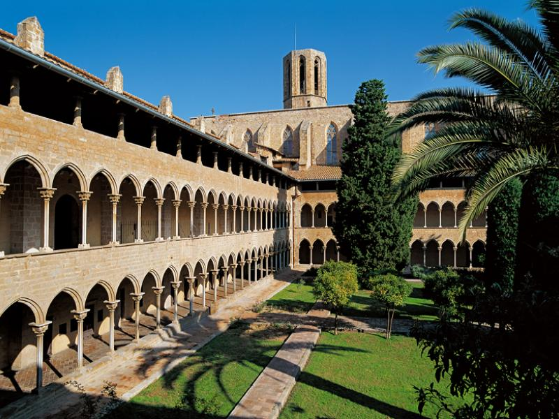 Visit Barcelonas Best Museums for Less with the Barcelona ...