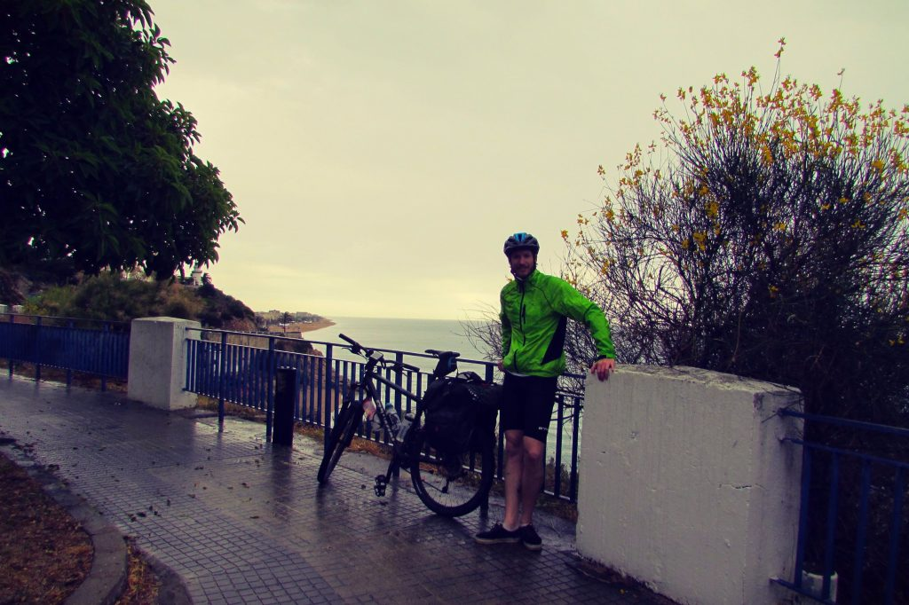 Cycling From Barcelona To Girona Along The Costa Brava