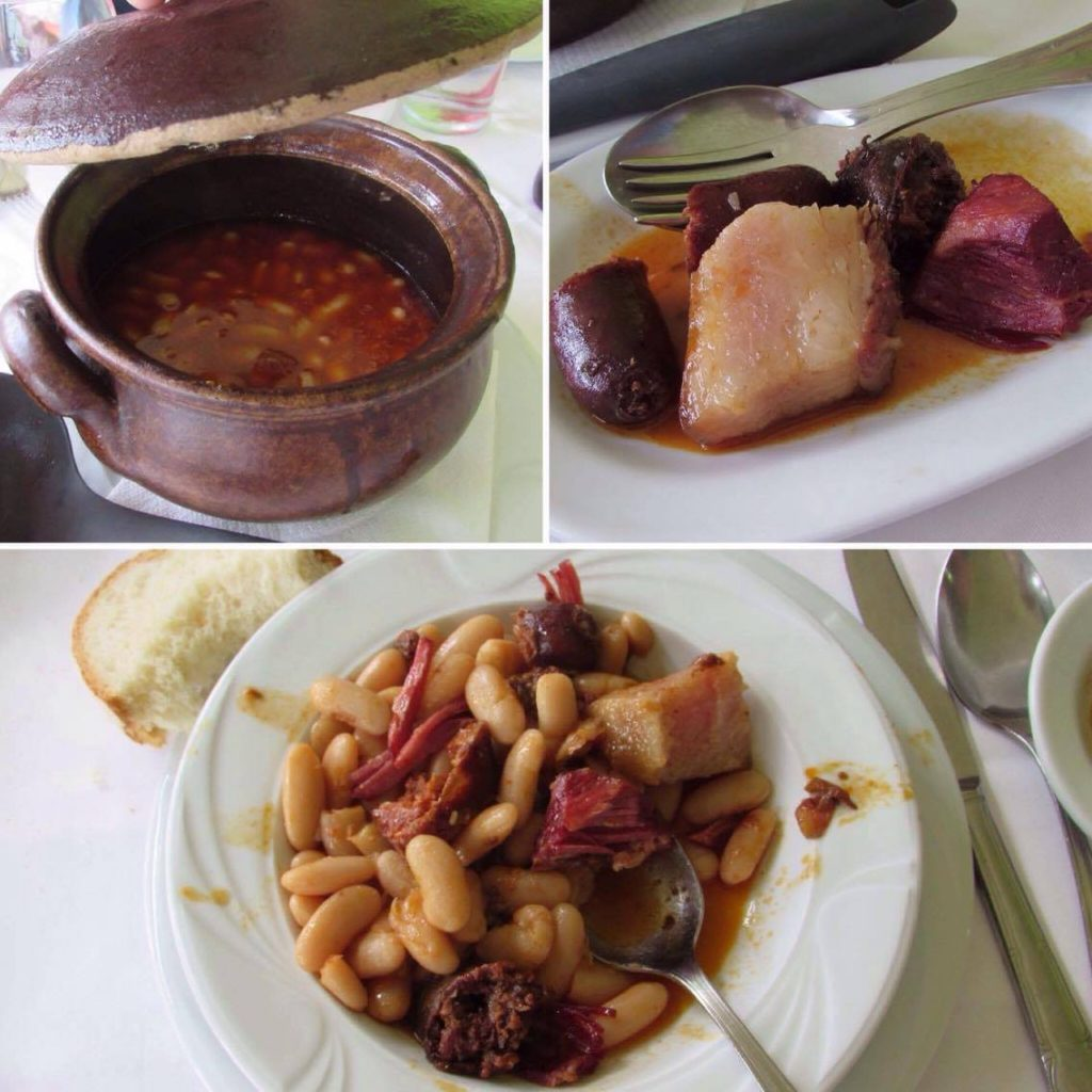 What to eat drink in asturias northern spain a foodie for Asturian cuisine