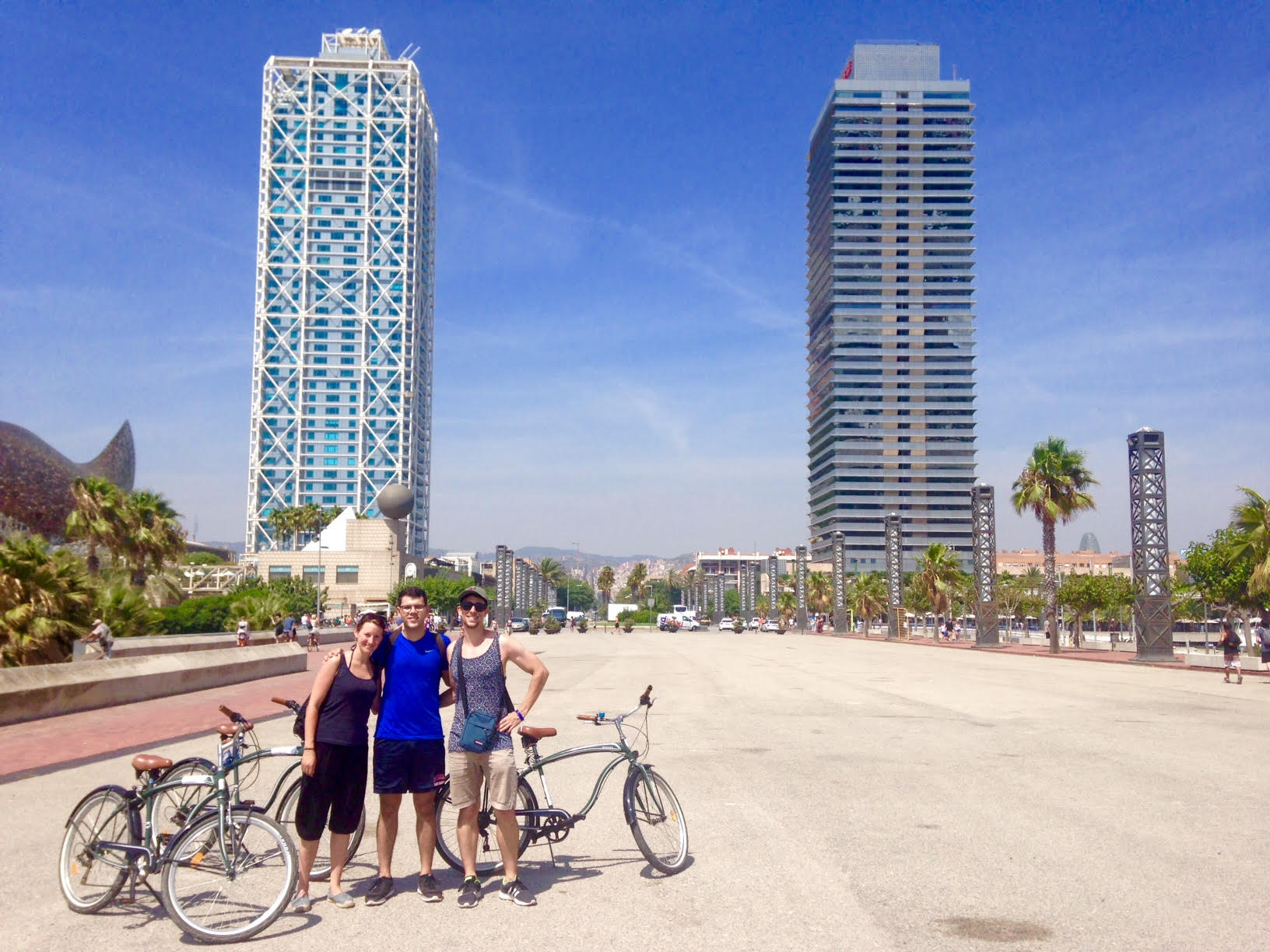 Best Free Tours Barcelona