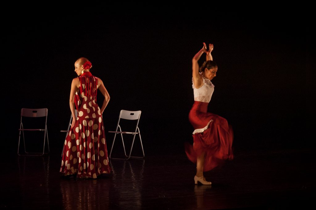 Discounted Flamenco show in Barcelona