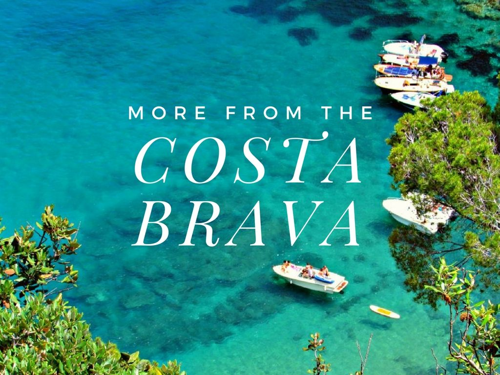 Costa Brava Travel Blog and Guide