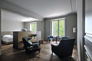 Alma Hotel Executive Suite