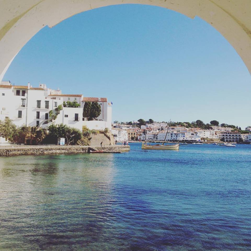 Cadaques Travel Photography - Ben Holbrook