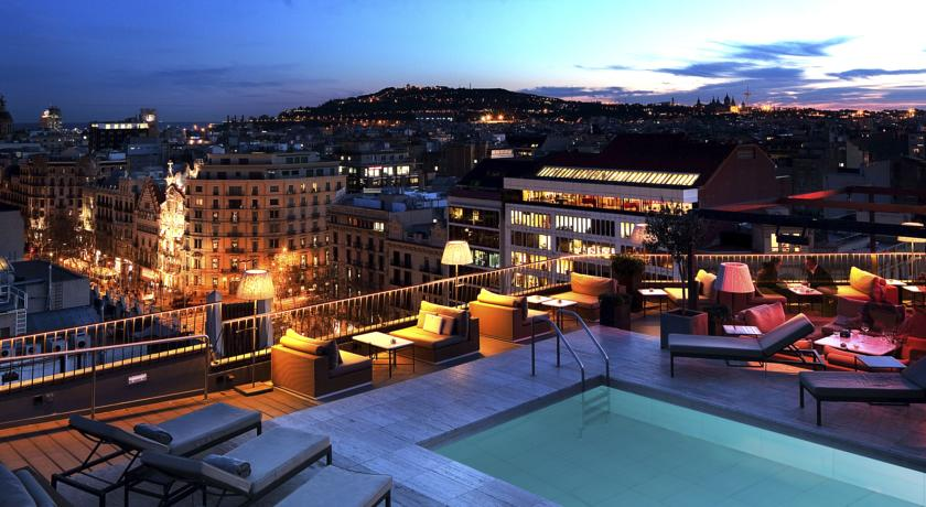 majestic hotel romance and luxury for couples on the trendy passeig de gracia in barcelona
