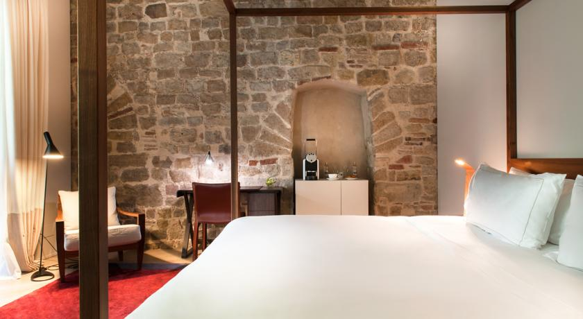 Romantic Luxury Hotels in Barcelona Mercer Hotel Barcelona