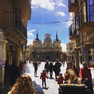 Astorga, León, Spain