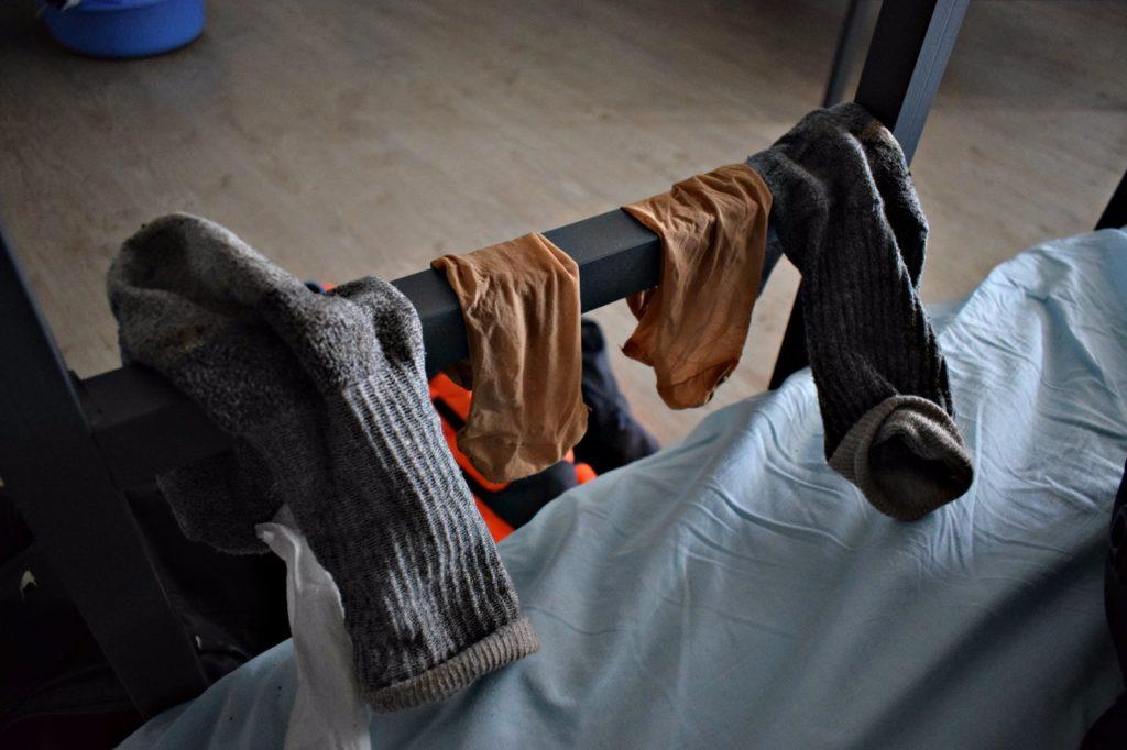 Double-socking on the Camino de Santiago - Tips for saving your feet