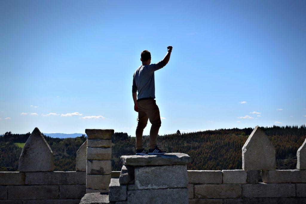 King Jacob from TraveltheWay.com - Tours of the Camino de Santiago