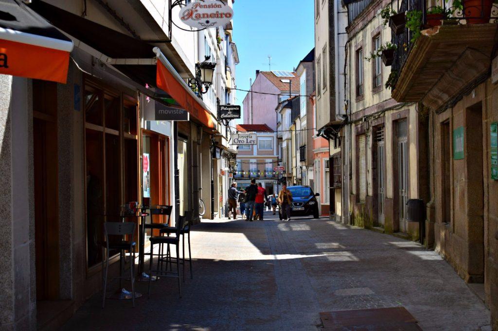 Melide, Galicia - Camino de Santiago Hike