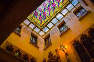 El Nacional Wanderbeak Gourmet Gaudi Food and Architecture Tour in Eixample Barcelona