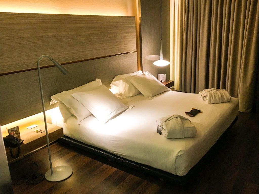 B-Hotel Barcelona: Best 3-Star Hotel in Barcelona