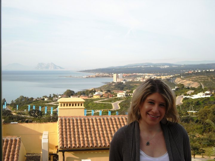 Spain Specialist Travel Agent Sarah Gemba from Spain Savvy