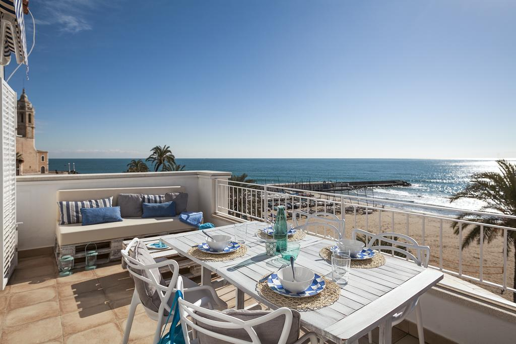 Sitges Best Hotels and Apartments