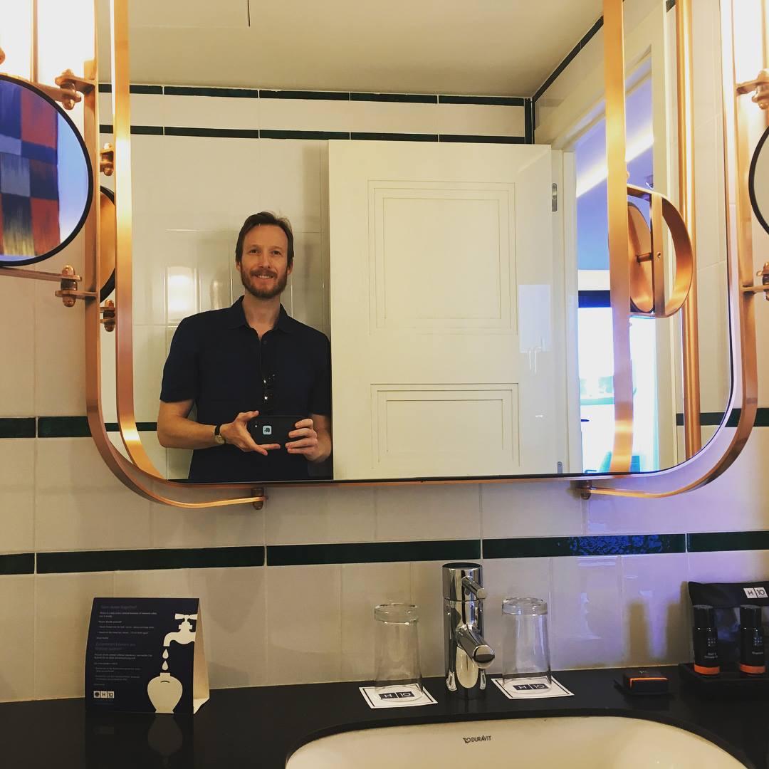 H10 Cubik Hotel Barcelona Review