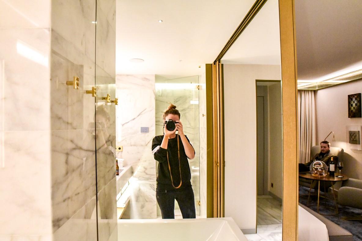 Hotel Almanac Barcelona Rooms