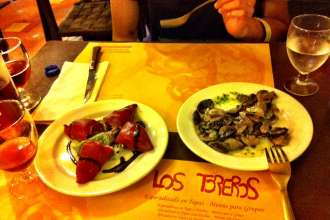 los-toreros-barcelona-tapas-restaurant-review