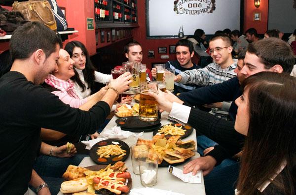 100-montaditos-cerveseria-barcelona