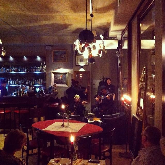 Restauracja Trezo, Miodowa 33, 31-052 Krakow